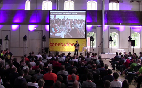 Codegarden 2012-niels