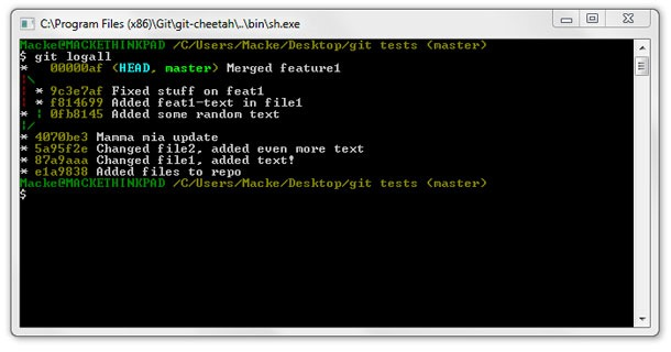 git-screenshot-logall
