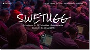 Speaking at Swetugg