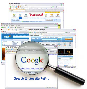 Search -Engine -Marketing